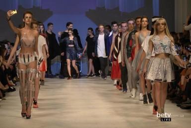KASS. Показ коллекции AW2016-2017 на 38 Ukrainian Fashion Week