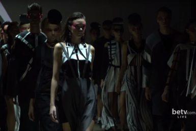 KIR-KHARTLEY. Показ коллекции SS2017 на 39 Ukrainian Fashion Week