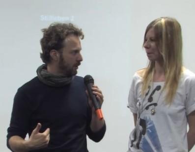 Кінофестиваль «Молодість» «Майстерня Талантів»: Зустріч із Геральдом Керклецем