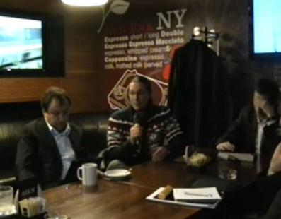 PolitClub #14 «Україна в понеділок. Якою буде країна після парламентських виборів?»