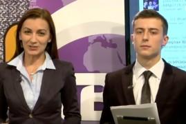 Campus 3.0: Уроки парламентських виборів 2012 вип. 3