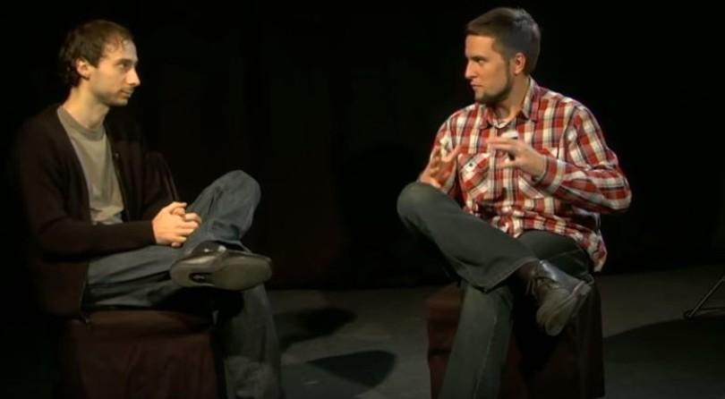 Профит-шоу Live: Максим Школьник