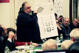 Союз архитекторов: проект воссоздания Десятинной церкви – это обман общественности и дискредитация НСАУ