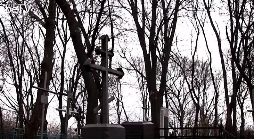 Тарас Полатайко — о всякой чертовщине. Киевские истории