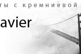Телемост Кремниевая Долина – Киев с Джефом Клавье
