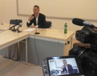 Борис Ложкин о продаже UMH
