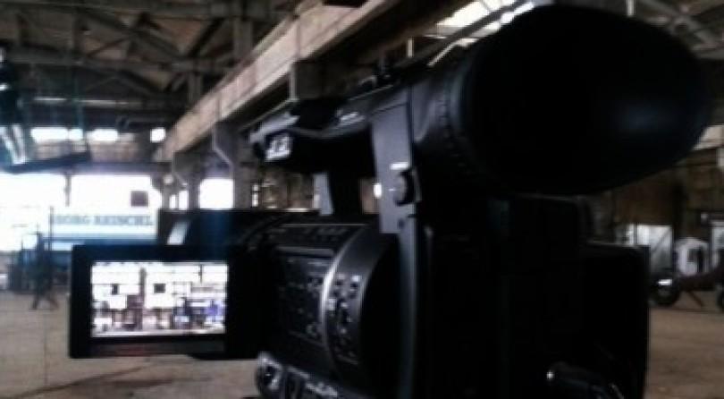 Своими силами: фестивальное телевидение на Гогольфесте