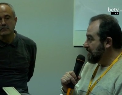 Критический взгляд на украинскую критику: Дискуссия
