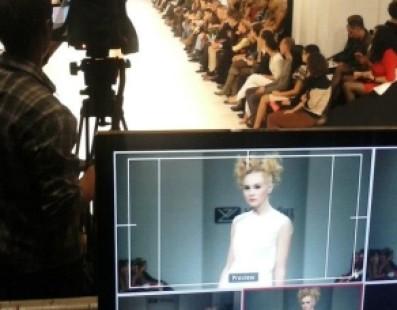 Модная неделя: UFW-33 онлайн