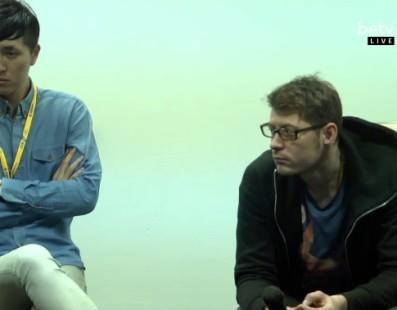 Обучение за границей: круглый стол с режиссерами студенческого кино