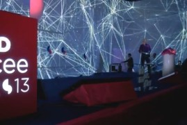 Конференция IDCEE. Интернет-технологии и инновации