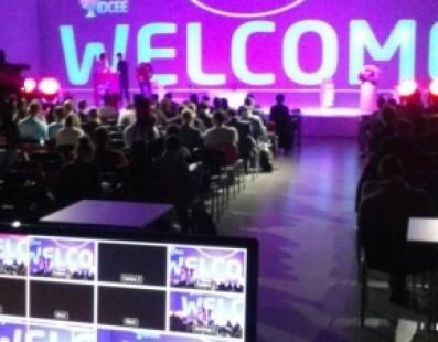 IDCEE 2013: IT-технологии и инновации