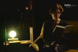 Читаємо Київ: Світло і темрява
