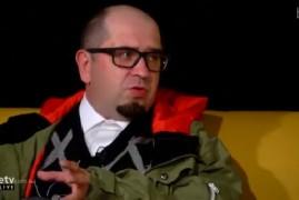 Вася Ложкин на BeTV