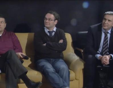 Campus 3.0: Вибори/вибір в час Євромайдану