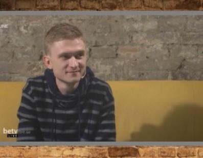 Степан Груша на betv