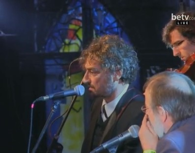 Dead Brothers (Швейцария). Концерт на Гогольфесте 2013