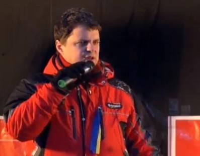 Лекції Відкритого університету Майдану. 11 грудня