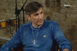 Алексей Никольский на betv