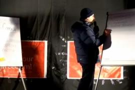 Лекції Відкритого університету Майдану.18 грудня