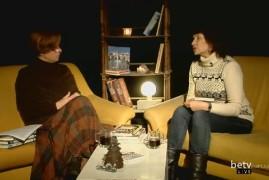 Читаємо Київ з Мілою Іванцовою