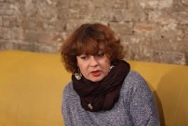 Оксана Билоус в программе ДЖЕМмикс news. Выпуск 18