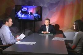 Зріз. Вип. 2: Пошук українського компромісу: на що готова влада, опозиція і Майдан?