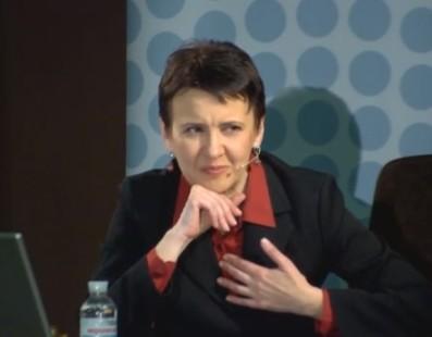 Оксана Забужко «Шевченко у ХХІ столітті: спроба перезавантаження»