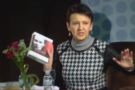 Оксана Забужко «Убити Дон Жуана: Леся Українка і жіноча література XXстоліття»