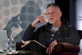Юрій Іздрик: Тарас Прохасько: Нейробіологія ландшафту