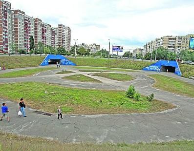 Площади-невидимки