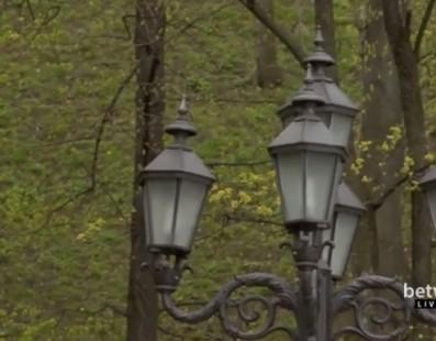 Зеленый город: из истории киевских парков
