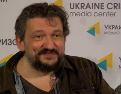 Влад Троицкий о гуманитарной стратегии, культуре и КГБ
