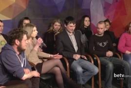 Україна на марші: люстрація, окупація, вибори. Спецпроект
