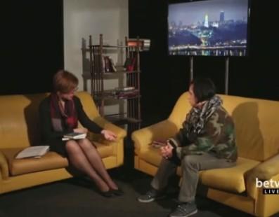 Читаємо Київ з Євгенією Кононенко