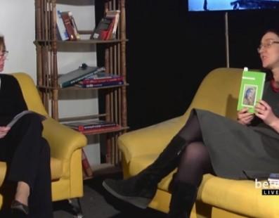 Наталя Бельченко про жіночність і чуттєвість у міському просторі