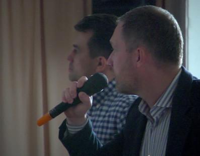 Какая мэрия нужна Киеву?