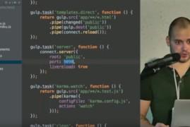 JavaScript Frameworks Day 2014