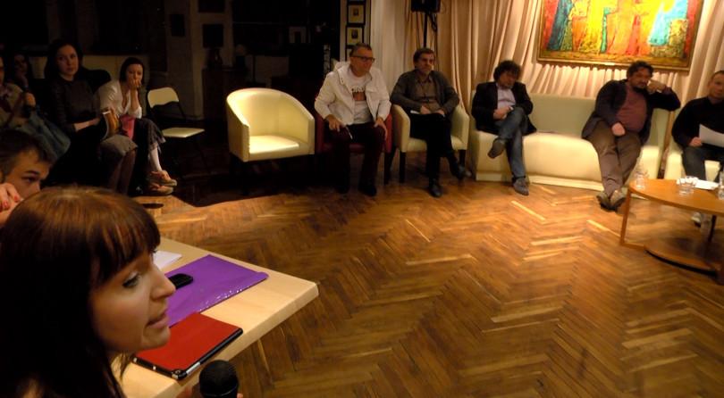 О гуманитарной политике в Киеве: как создавали КГБ