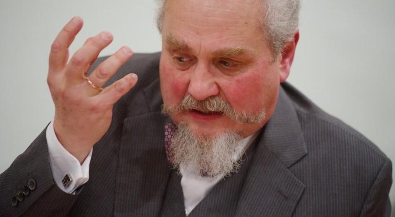 Андрій Зубов. Лекція «Виклики сучасності»