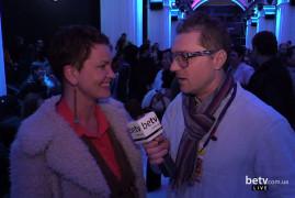 Таня Ша. Interview for #FashionWeekTV