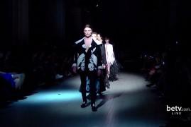Rybalko. Показ коллекции AW на 36 Ukrainian Fashion Week
