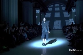 ALONOVA. Показ коллекции AW на 36-й Ukrainian Fashion Week