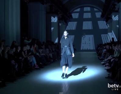 ALONOVA. Показ коллекции AW на 36-й Ukrainian Fashion Week