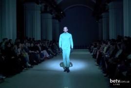 VIKTORANISIMOV. Показ коллекции AW на 36-й Ukrainian Fashion Week