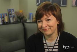 BOBKOVA. Interview for #FashionWeekTV