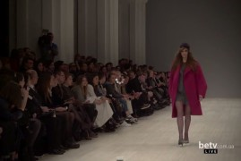 BOBKOVA. Показ коллекции AW на 36-й Ukrainian Fashion Week