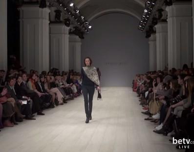 Annette GORTZ. Показ коллекции AW на 36-й Ukrainian Fashion Week