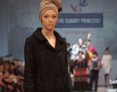 VICTORIA GRES:  Показ коллекции AW на 36 Ukrainian Fashion Week