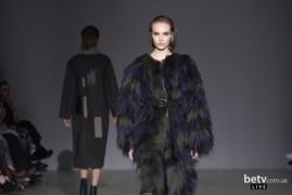 ATELIER KIKALA. Показ коллекции AW на 36-й Ukrainian Fashion Week
